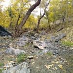 پاییز آبشار روستای کریز