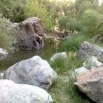 آبشار روستای کریز